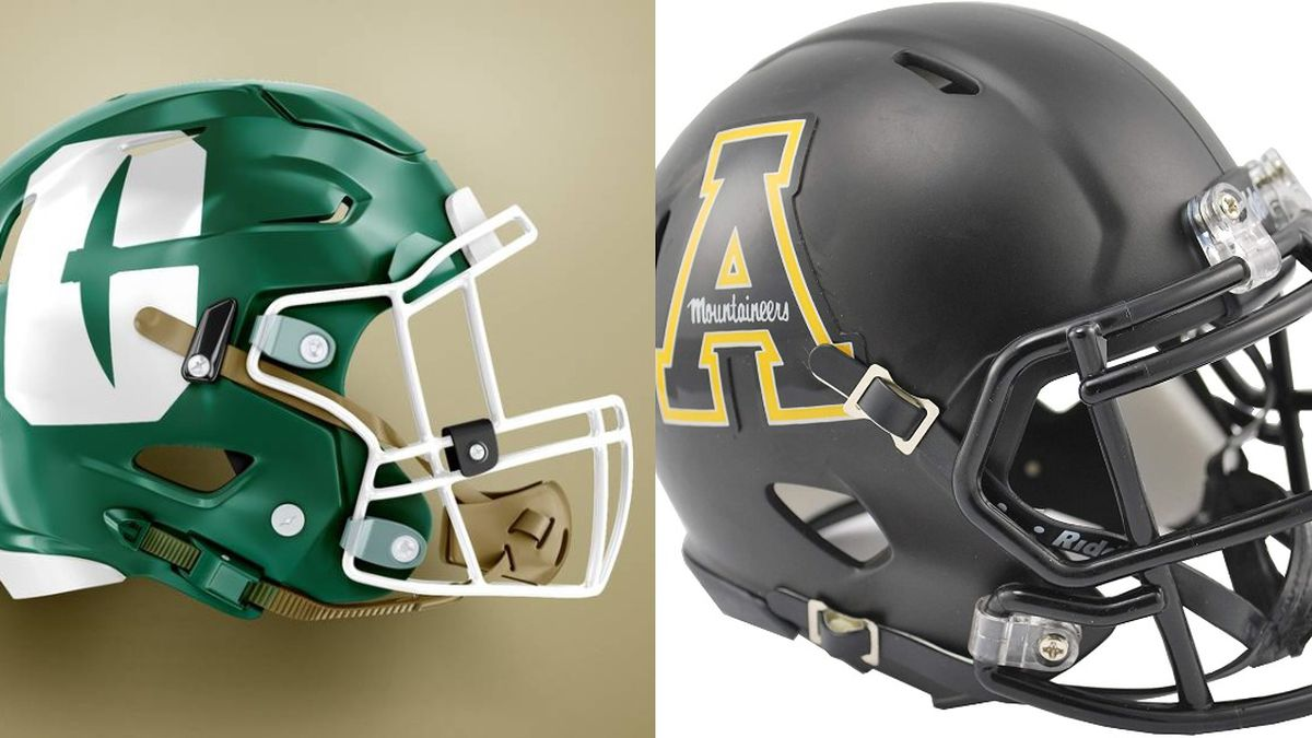Charlotte 49ers to open football season with App State Mountaineers