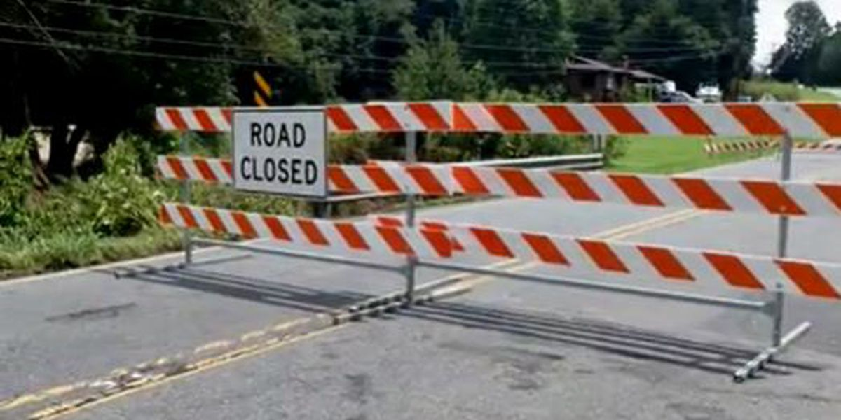 Catawba County ends state of emergency after flooding