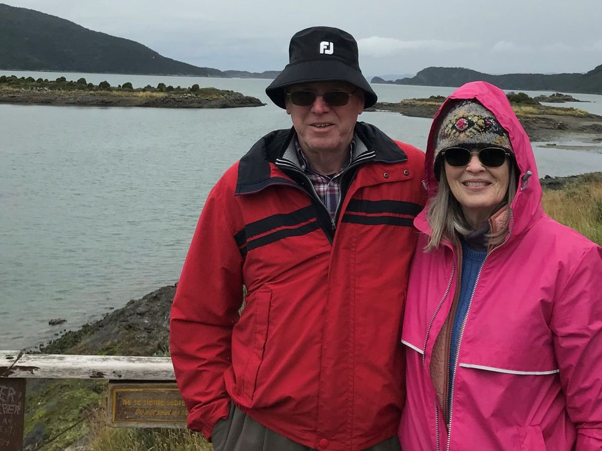 Huntersville couple stranded on cruise ship in Miami finally heading home to N.C.