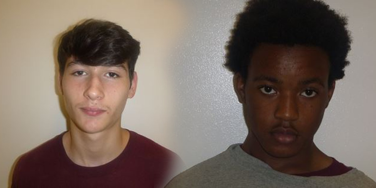 NCDPS: Juveniles who escaped from N.C. development center may be in Hickory area
