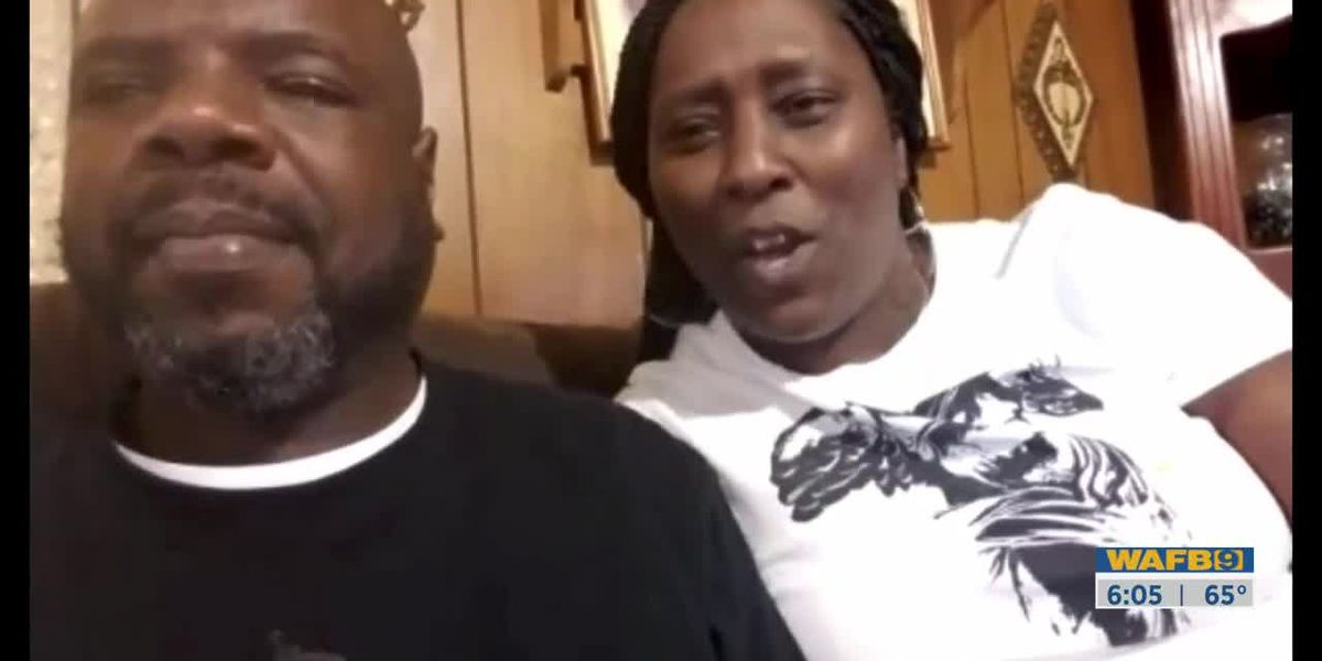 Local woman gets surprise visit on Thanksgiving, from man who's now living with her late son's heart