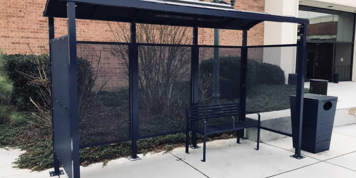 Salisbury offering 'Adopt-A-Shelter' program for bus shelters
