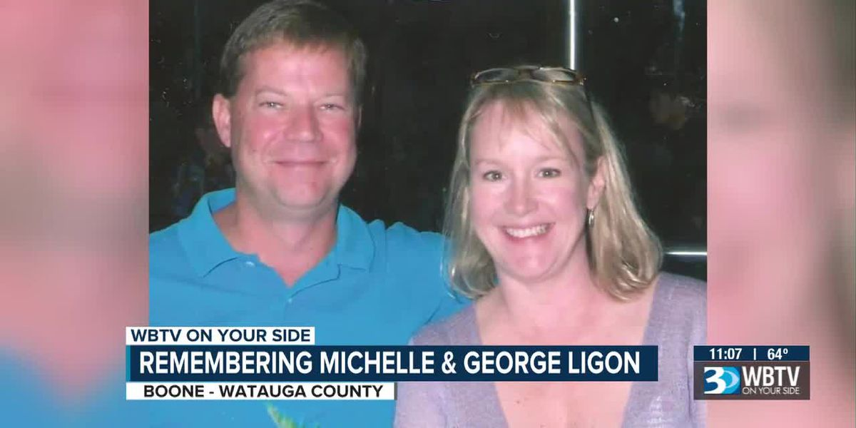 Remembering Michelle and George Ligon