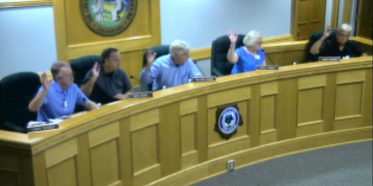 Ashe County reverses course, says commissioner doesn't have attorney