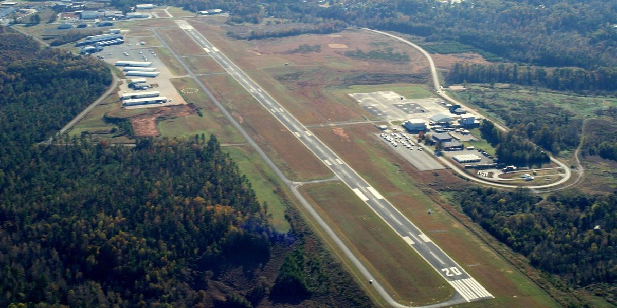 Rowan County airport to close for improvements