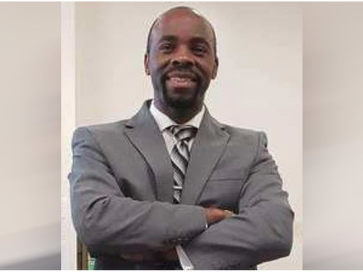 Former NC charter school principal wanted for statutory rape of 12-year-old student