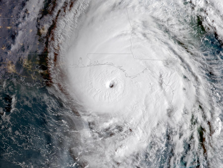 NOAA predicts a 'near normal' 2019 hurricane season for the Atlantic