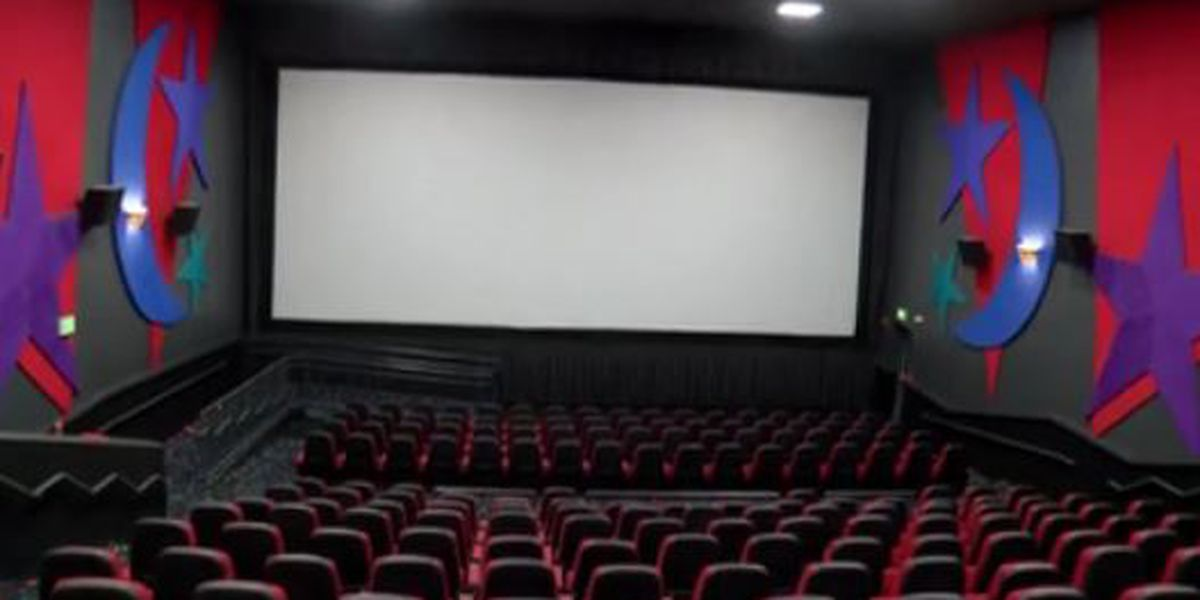 Some movie theaters opening under Phase 3, others prepping for next week