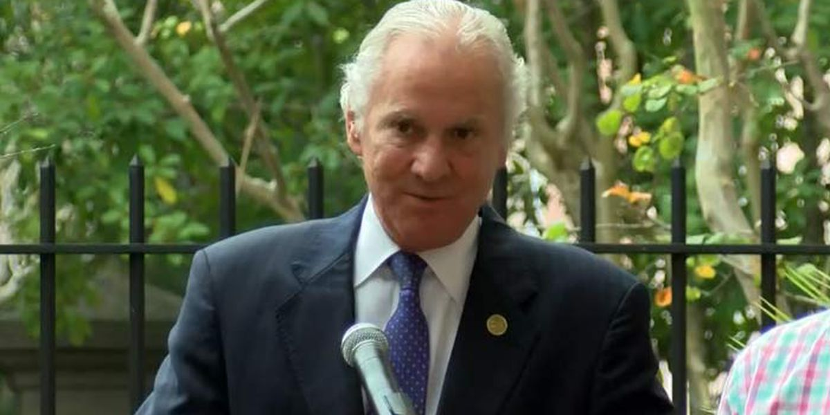 Gov. Henry McMaster voices support for Trump vote-counting efforts