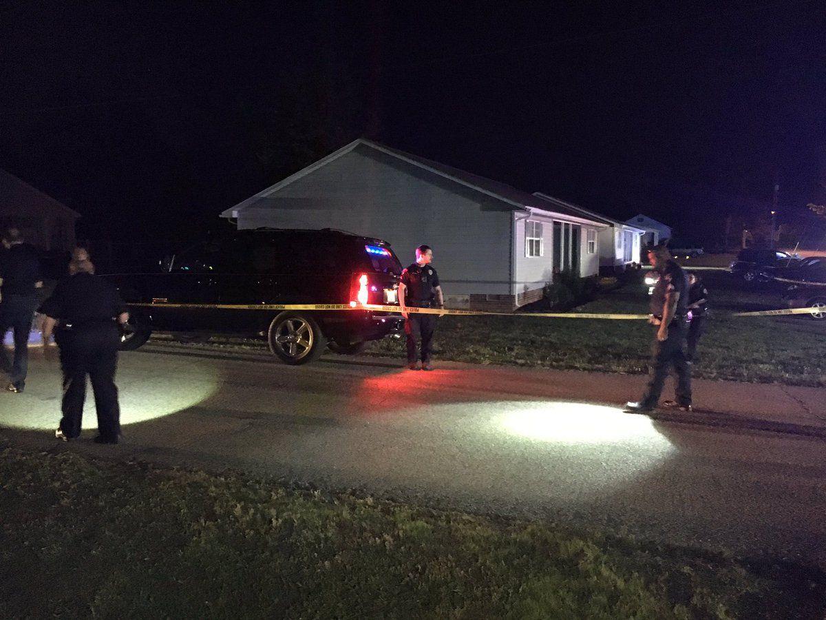 Woman shot in chest in Salisbury, investigation underway