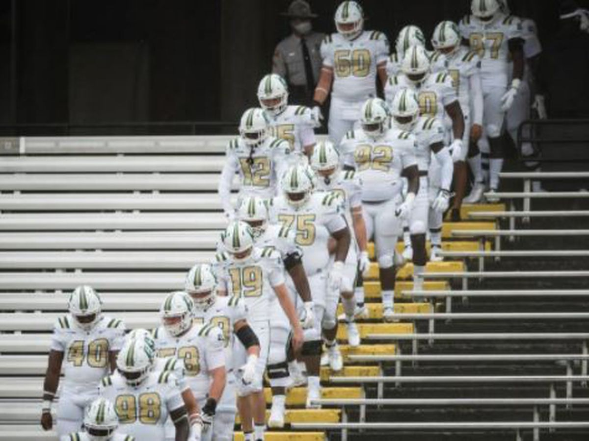 Charlotte 49ers vs. Ga. State was called off because COVID test results were misread