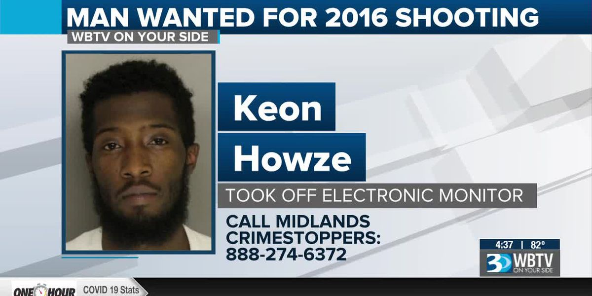 Man wanted for 2016 shooting in Lancaster