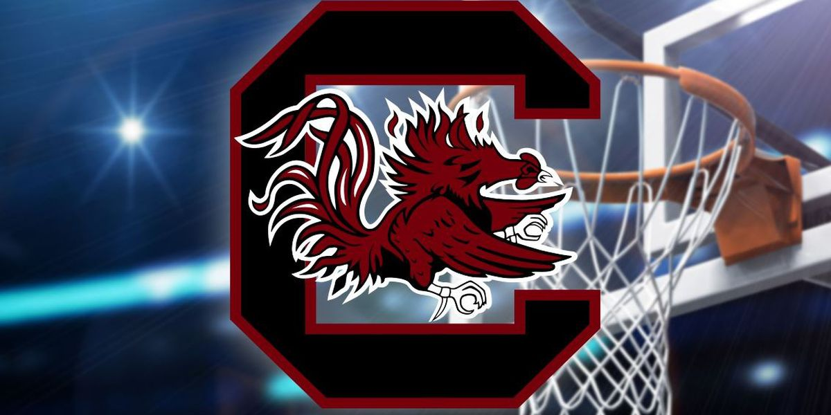 South Carolina rallies from 12 down to beat Vanderbilt 74-71