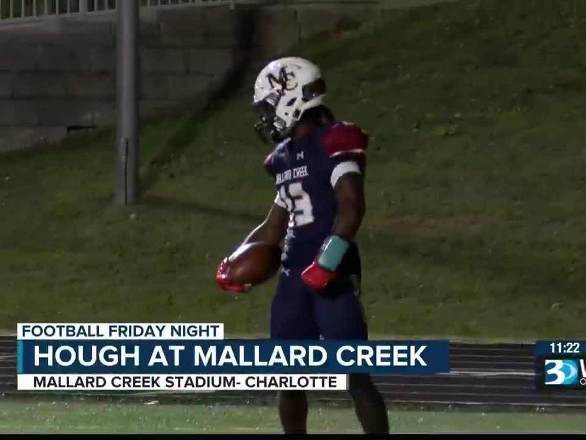 Hough at Mallard Creek