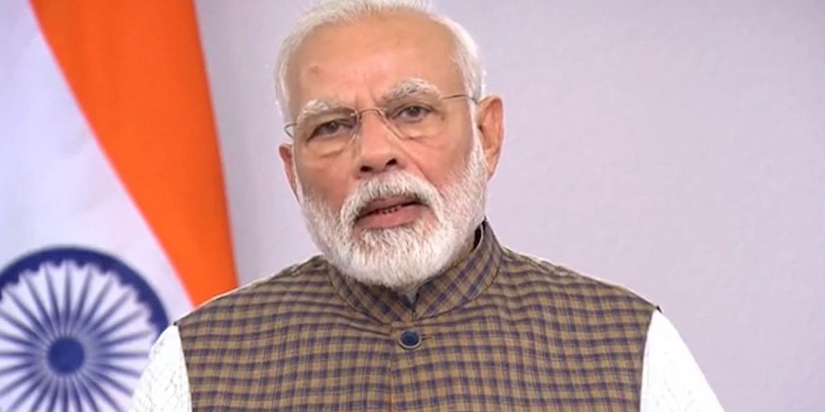 India's PM decrees 21-day lockdown, world's largest, to curb coronavirus