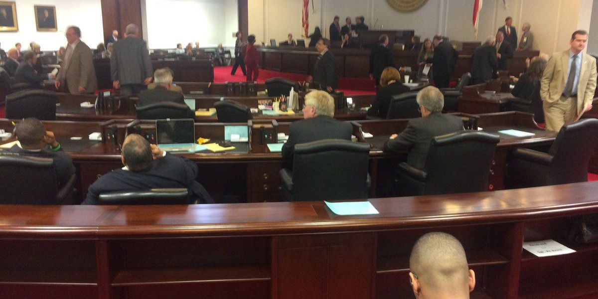 Republicans point to previous proposals in defending special session bills
