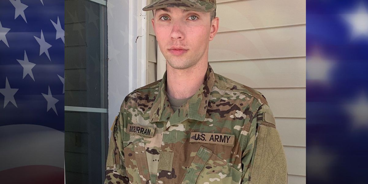 Ft. Jackson holding a memorial service for 19-year-old soldier who died after training