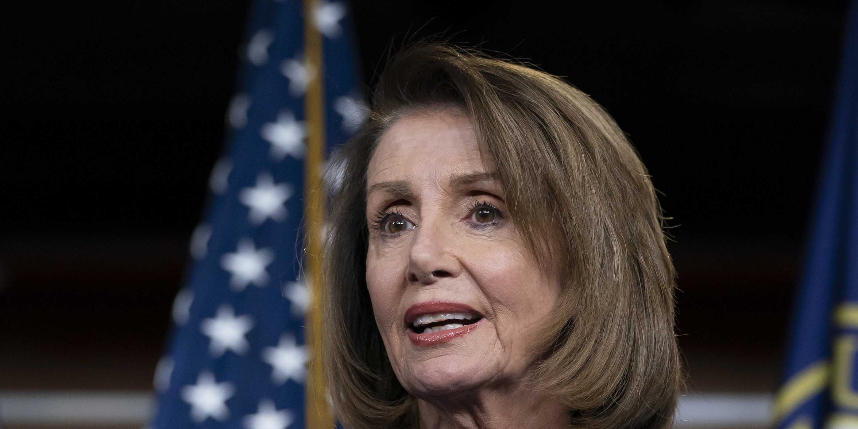 House Democrats' measure blocking Trump emergency declaration will come Friday