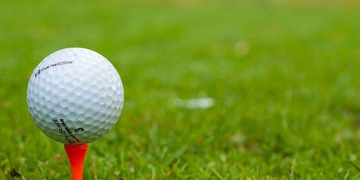 Davidson golf claims first conference crown in 50 Years; Blasey wins individual title