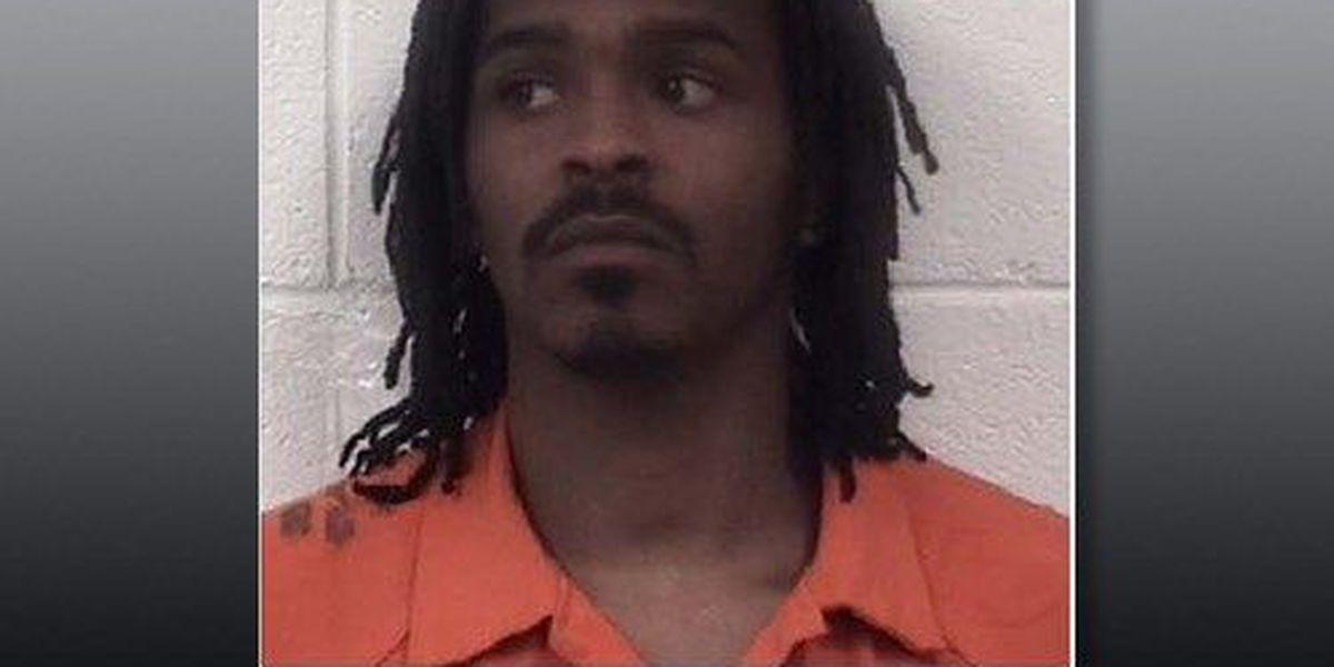 Man pleads guilty in Caldwell Co break-in