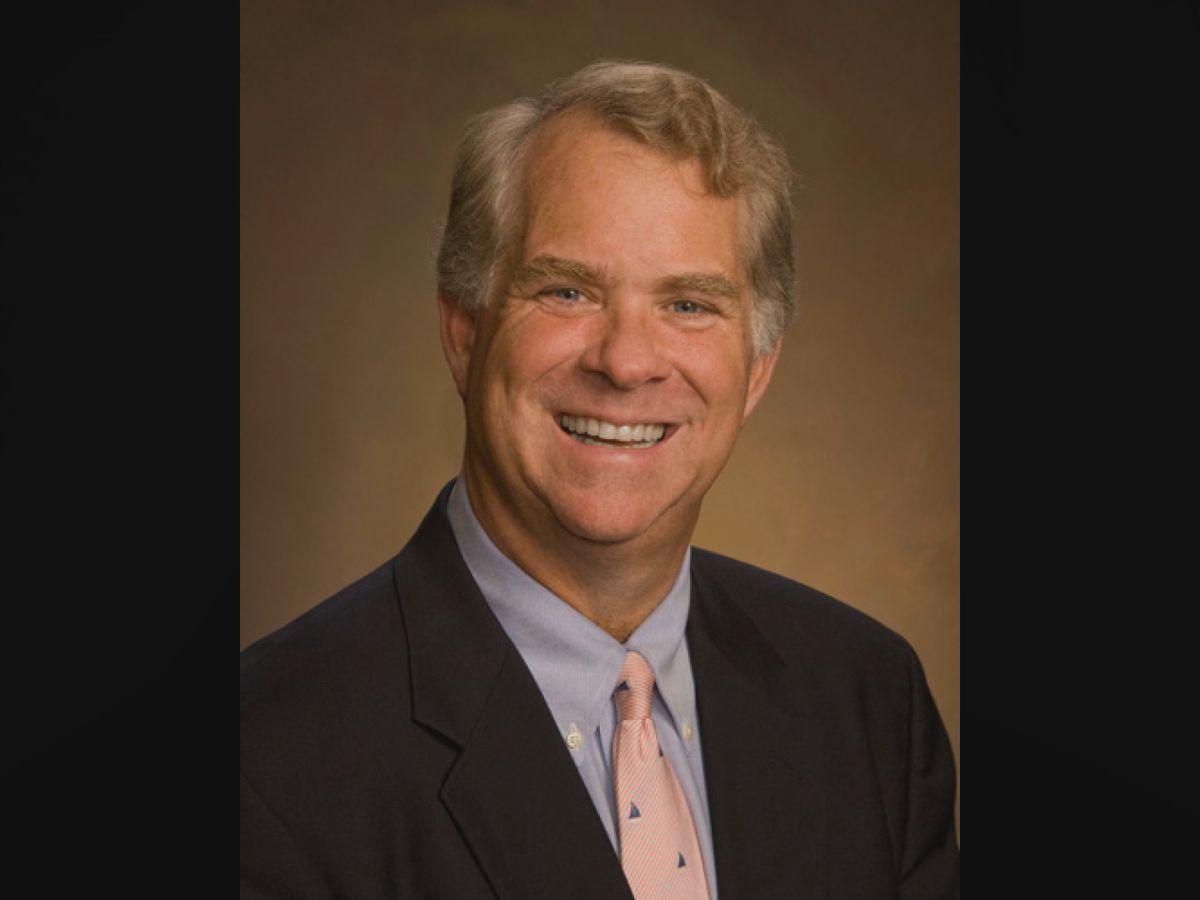 S.C. DHEC director Rick Toomey announces resignation amid pandemic