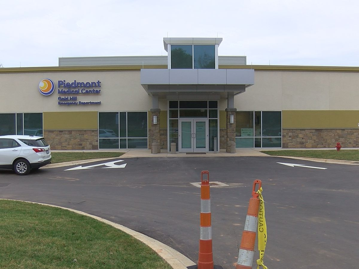 Piedmont Medical Center to open freestanding emergency room in Fort Mill