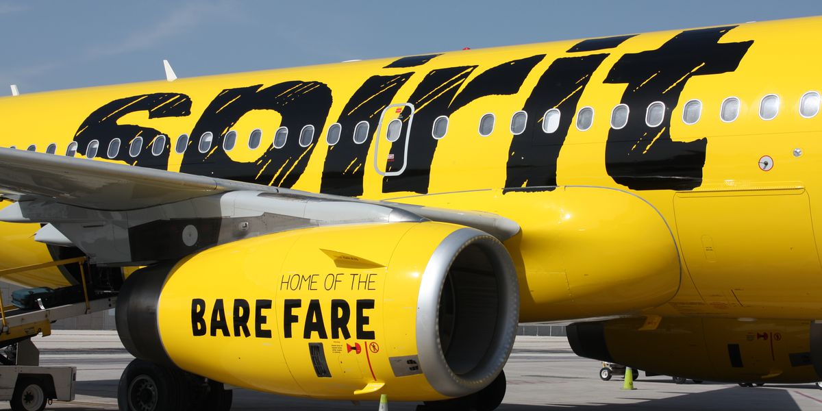 The Charlotte airport is about to welcome another low-cost airline