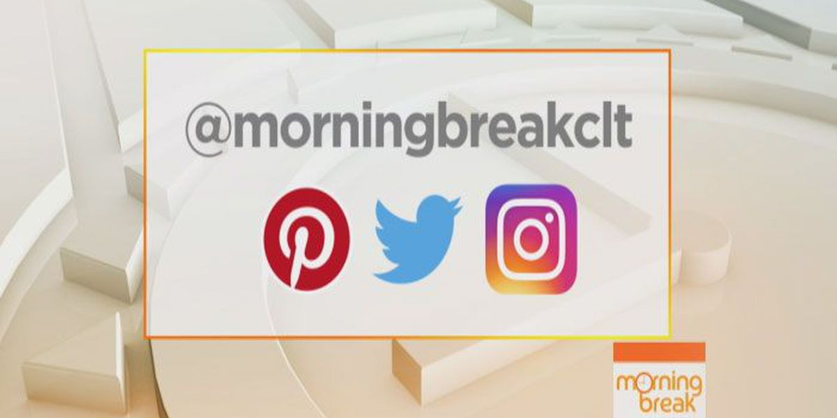 Keep connected with Morning Break