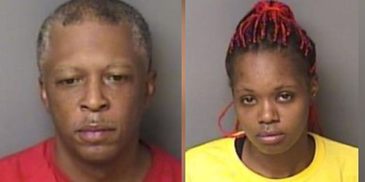 2 arrests made from 2018 double homicide in Gastonia