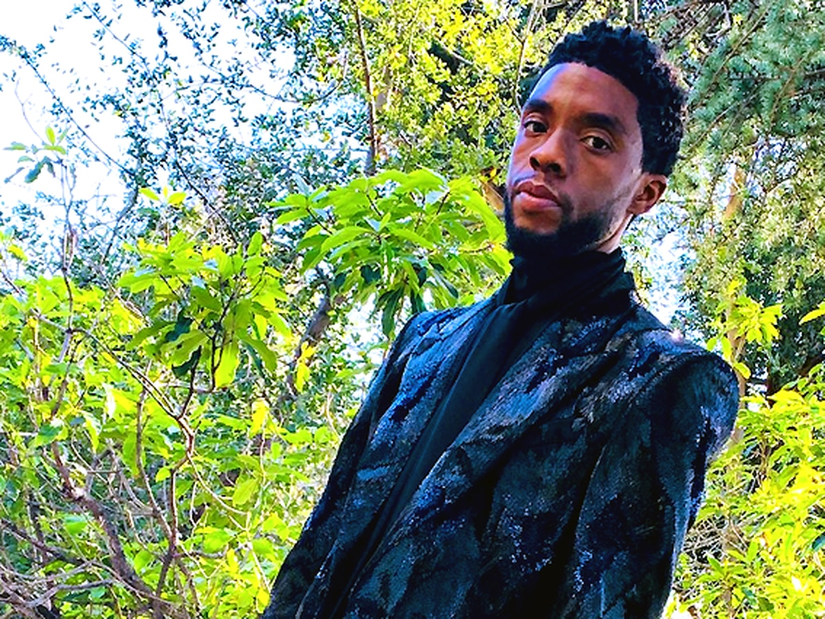 Death Of Black Panther Star Chadwick Boseman Shines Light On Important Of Colon Cancer Screening