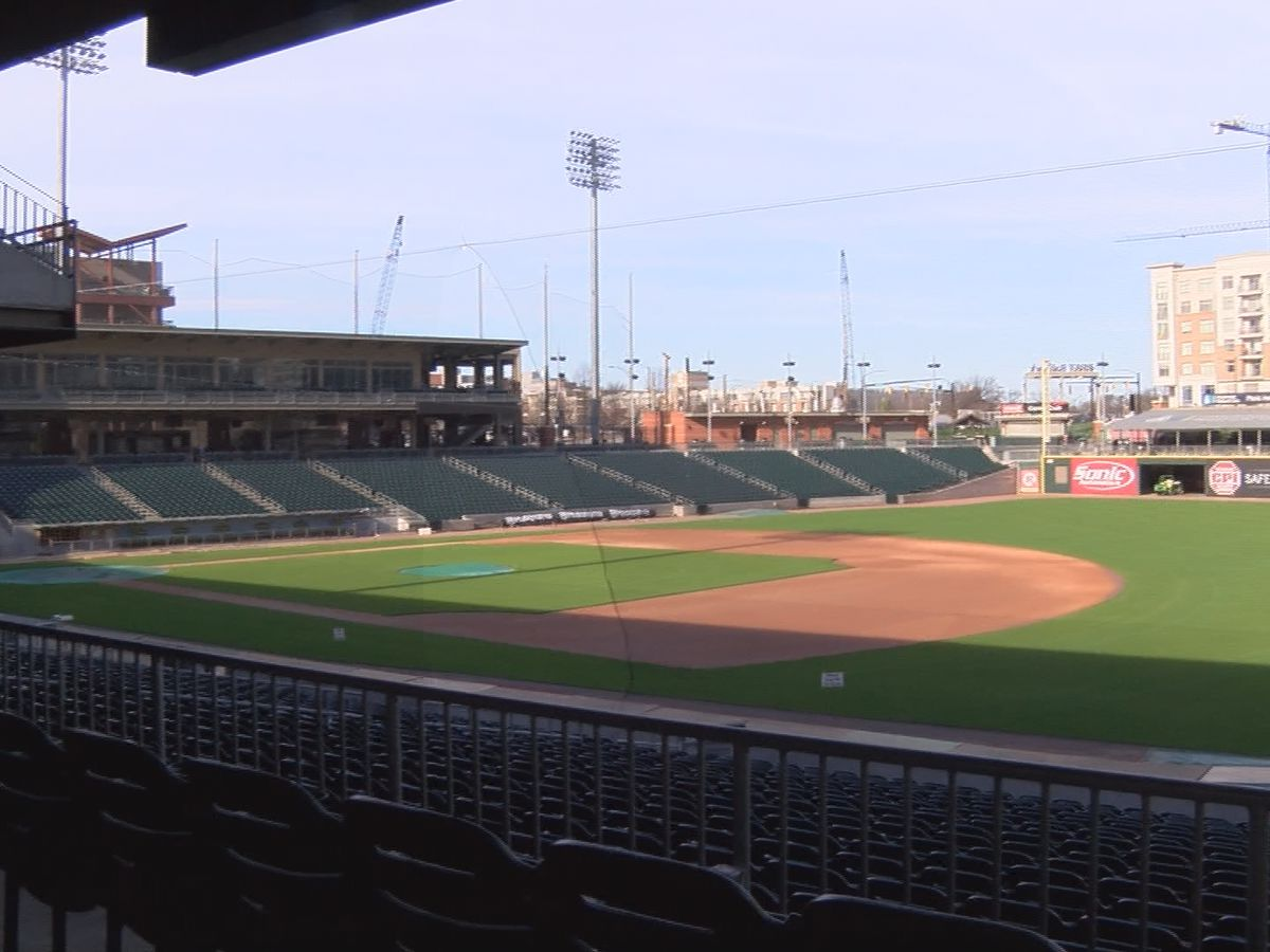 2020 Minor League Baseball season canceled, local teams 'extremely disappointed'