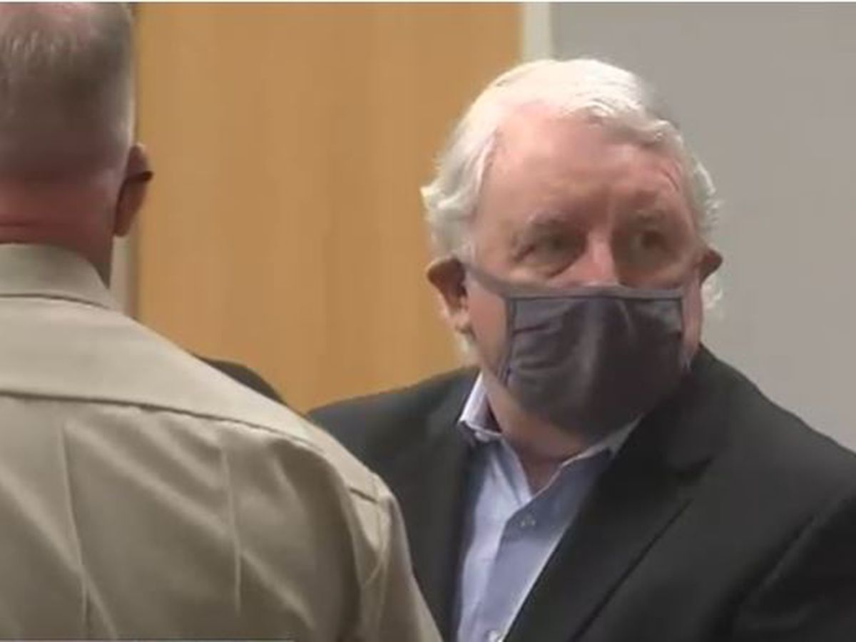 Sentencing continues into third day as court focuses on mental health of Roger Self
