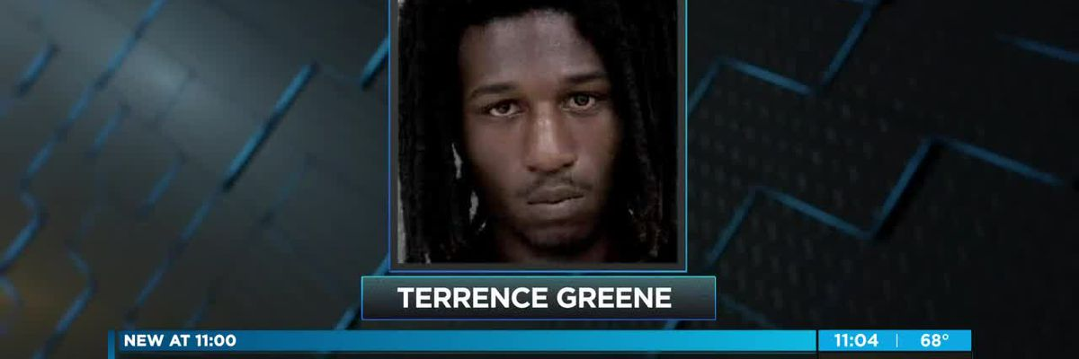 Man accused of robbing woman at gunpoint during meeting to purchase phone through Facebook