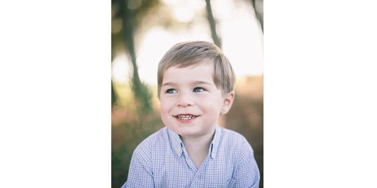 Memorial fund started for 5-year-old killed at Atlanta restaurant