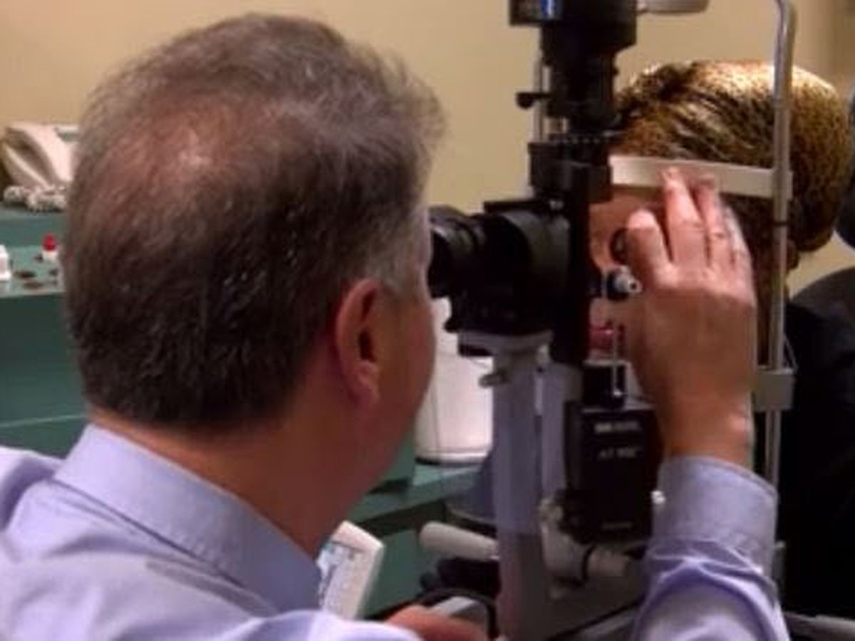 Glaucoma: The 'Sneak Thief of Sight' affects millions