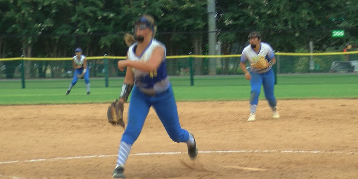 Thousands of spectators visit Rock Hill for NSA girls fastpitch softball World Series