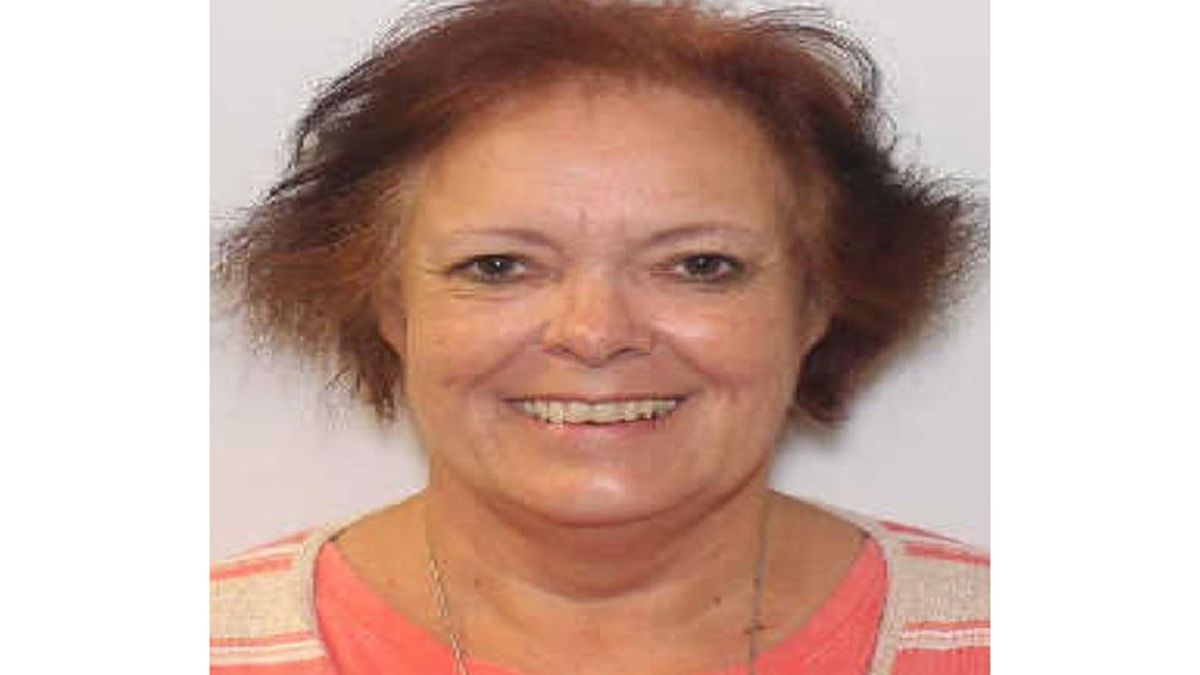 65-year-old York County woman found