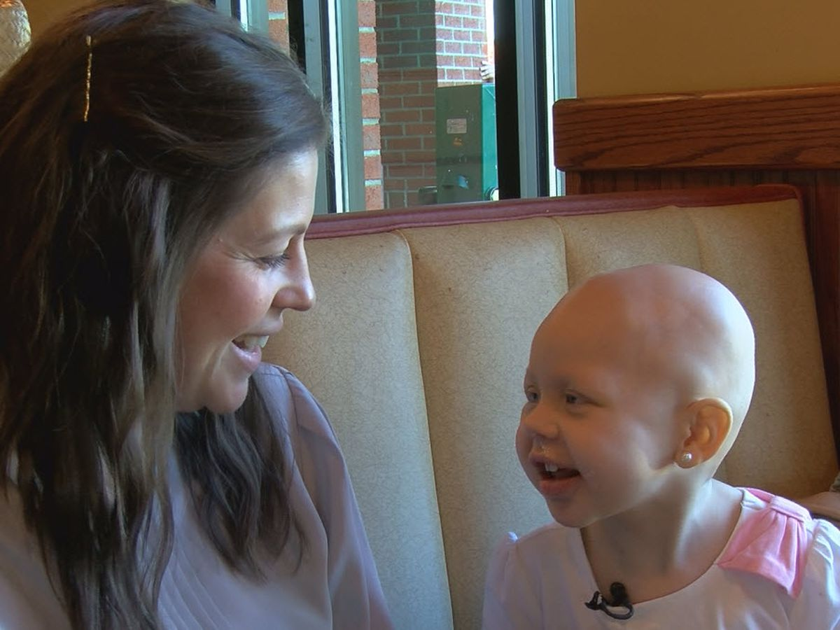 Pediatric cancer cure rates improving, more research to be done locally
