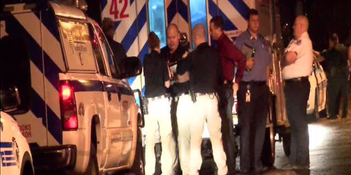 Man killed in southeast Charlotte shooting identified