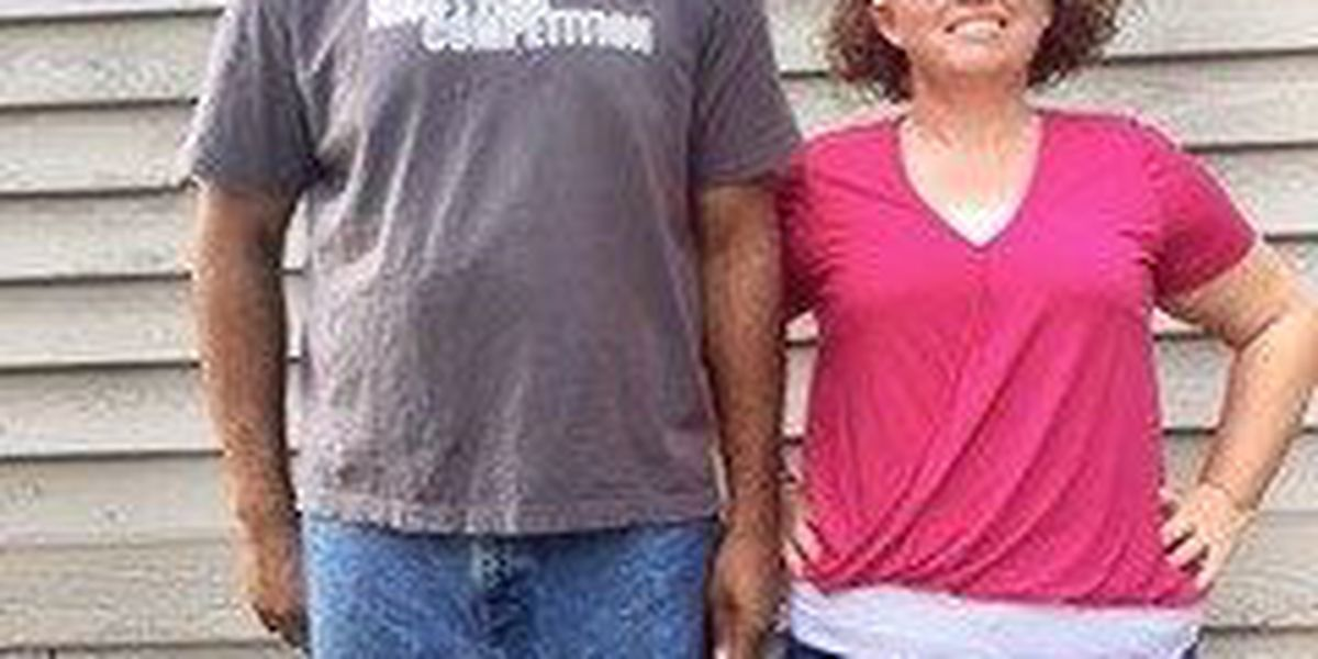 #TeamNOSugar success story: Charlotte-area couple loses 75 pounds