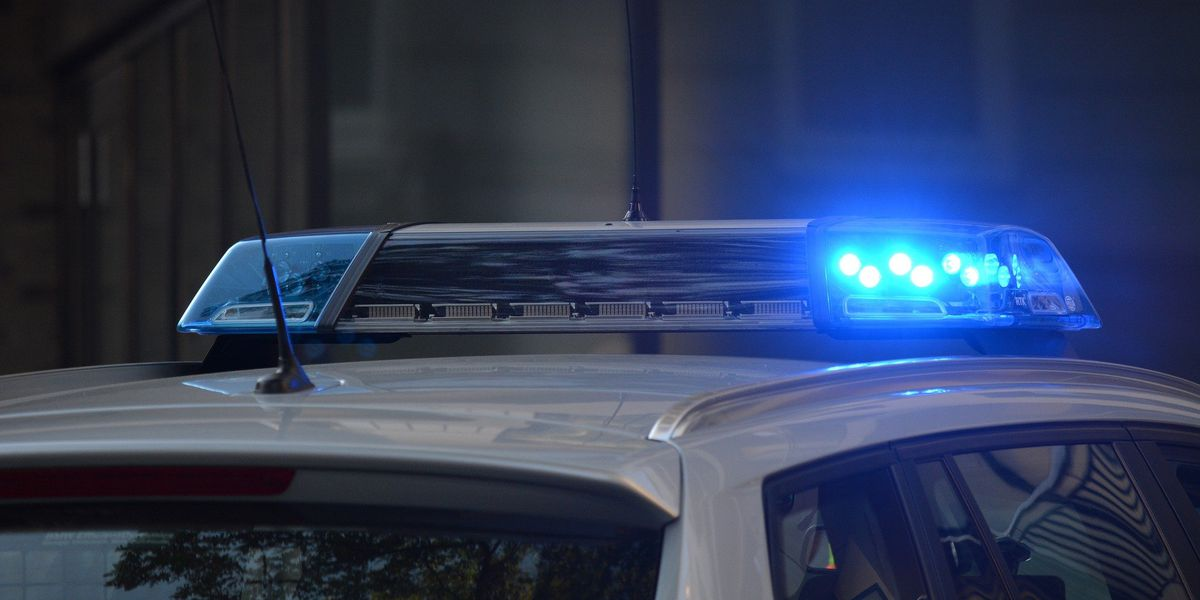 Police looking for man who hit pedestrian, fled scene in Gaston County
