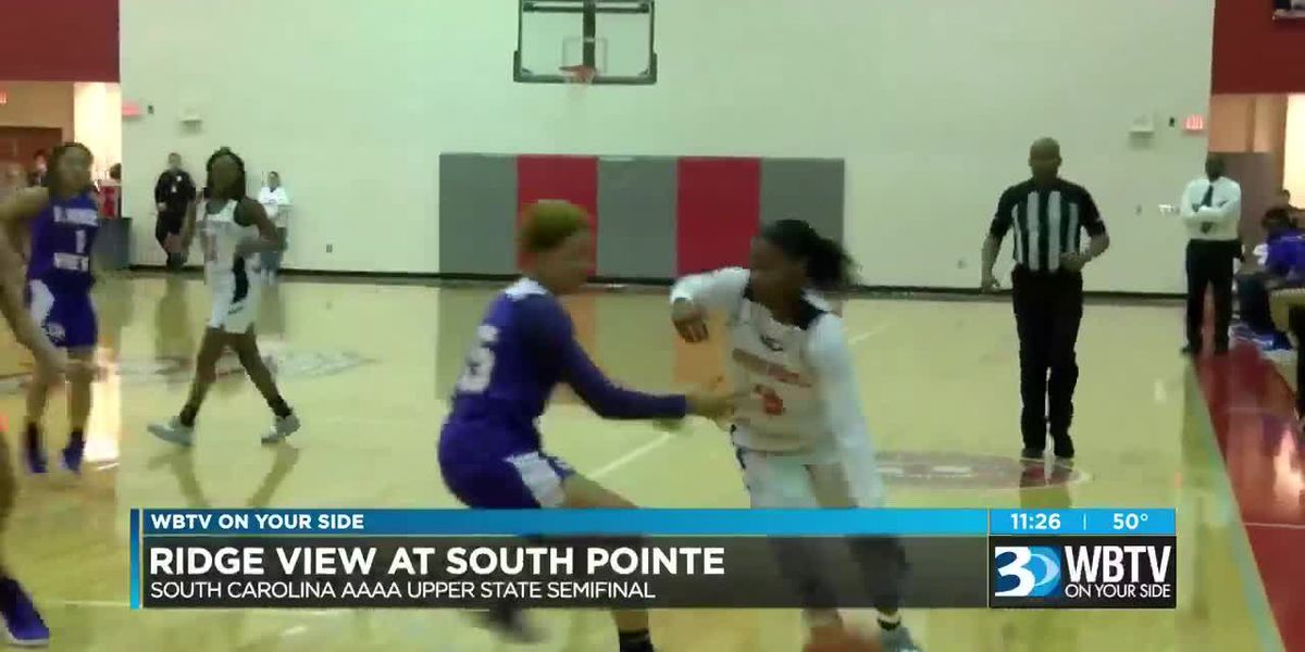 South Pointe Defeats Ridge View To Advance in State Playoffs
