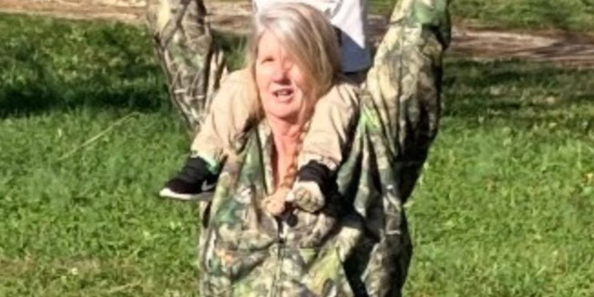 Silver Alert issued for missing Cleveland County woman