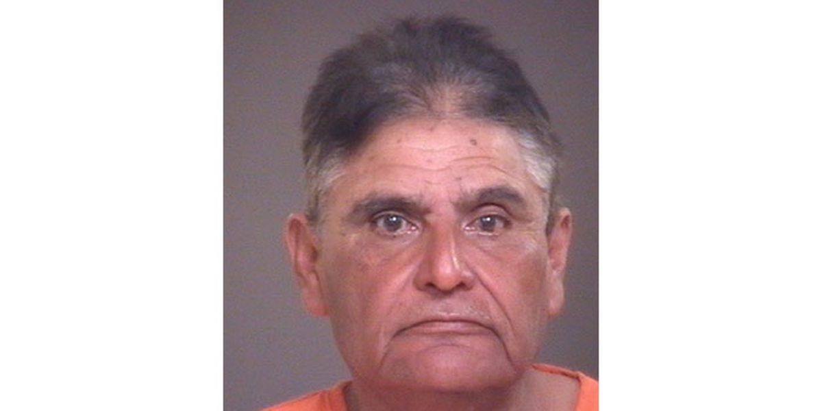 Deputies: Man shoots roommate in hand during argument over loud music