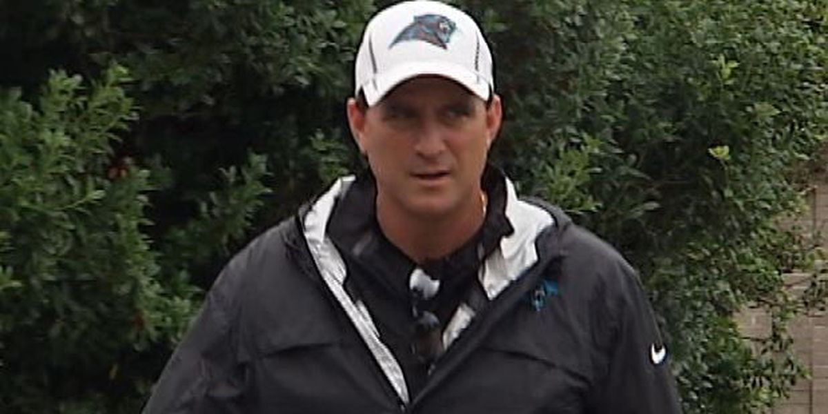 BLOG: Pressure is now on Panthers offensive coordinator Shula to use the new talent