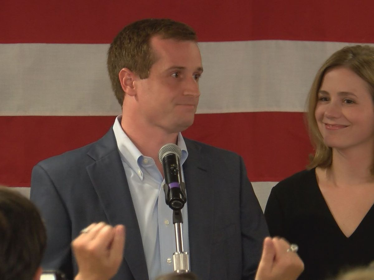 Dan McCready loses special election for NC-9 house seat