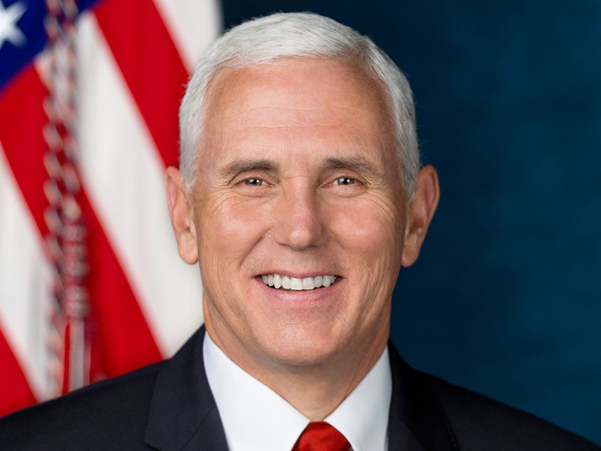 VP Mike Pence coming to SC to campaign for Sen. Lindsey Graham
