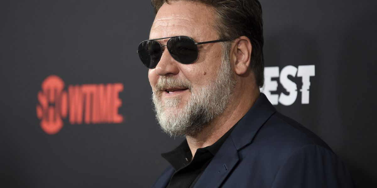 Casting call: New movie starring Russell Crowe needs extras