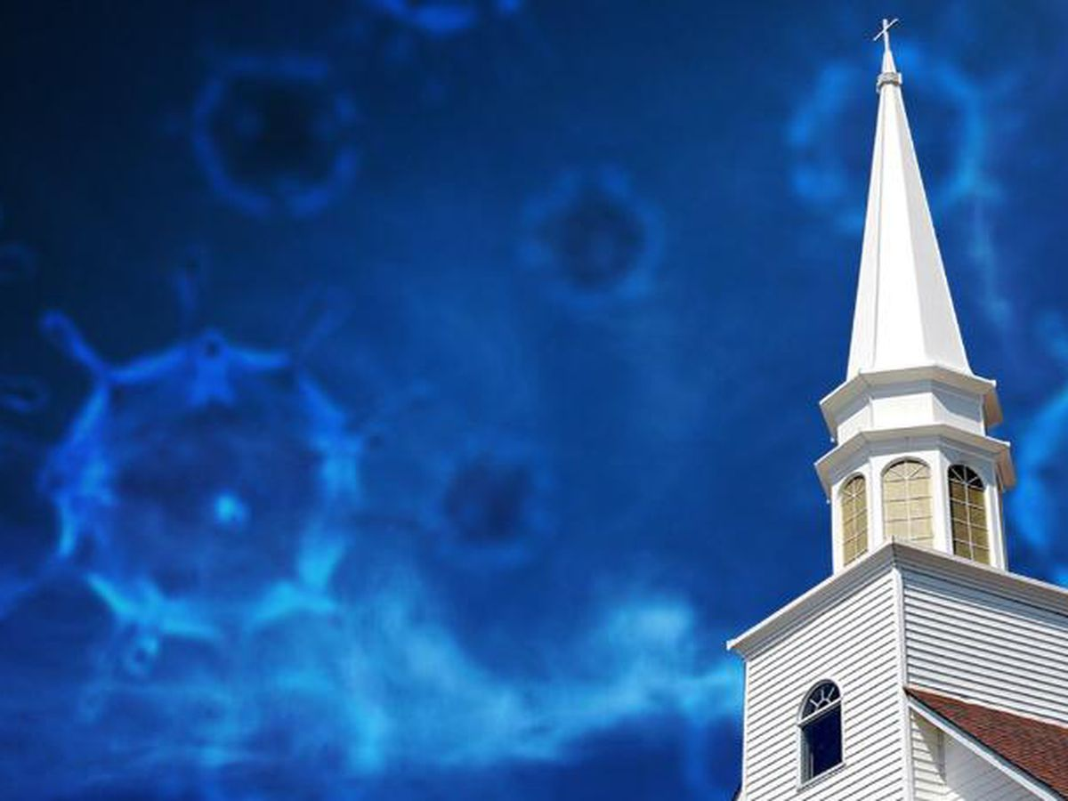Some Kentucky churches plan to gather, despite virus orders