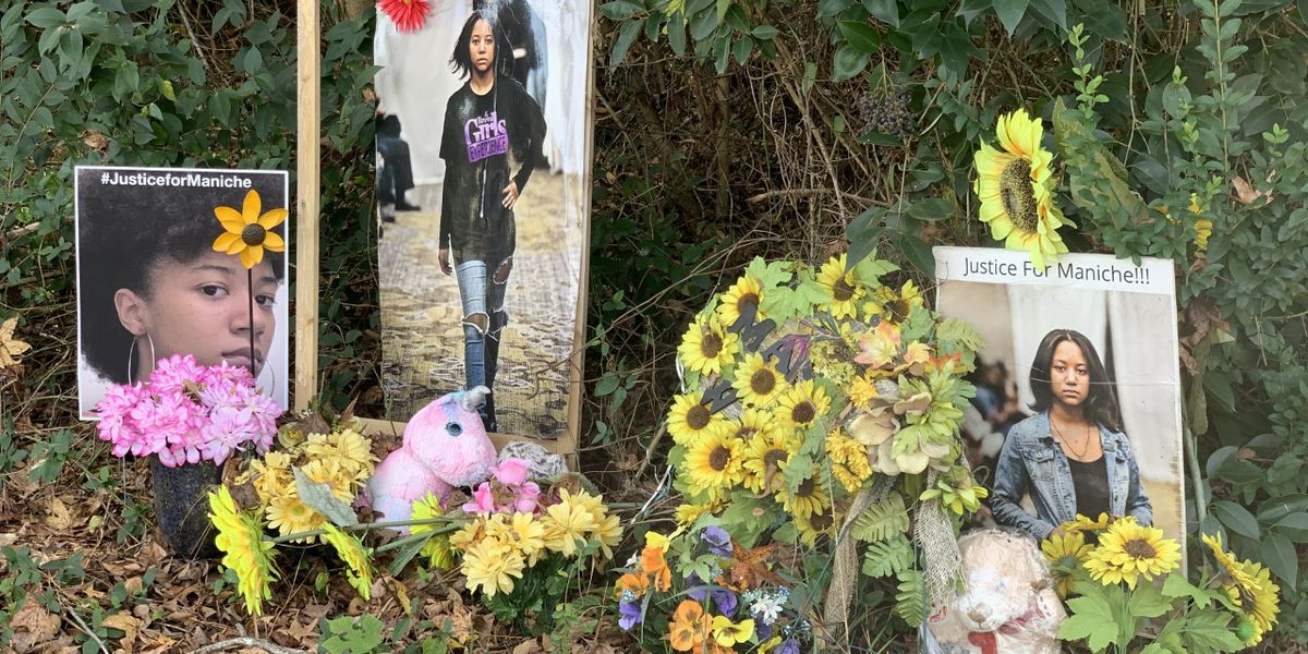 'He bonded out 10 hours later'; Mother of fatal hit-and-run victim fighting for stricter laws in N.C.
